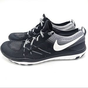 Nike Free Focus Flyknit Running Shoes Size 10